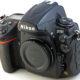 كاميرا نيكون D700